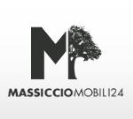 Mobili in legno massello MassiccioMobili24